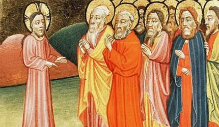 The Apostle Jude Thaddaeus